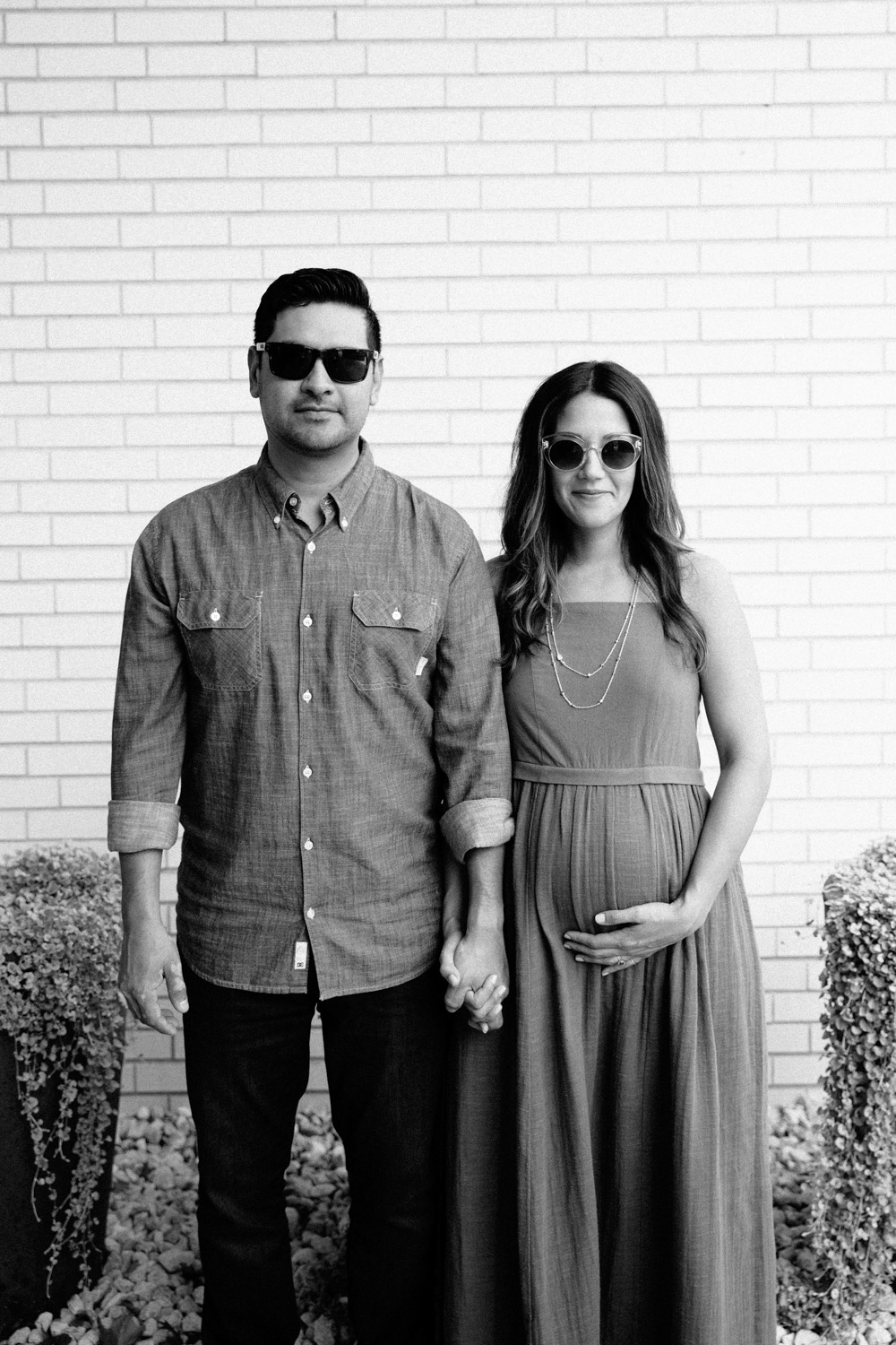 5 Tips for Planning a Maternity Couples Shoot via Love Child | www.lovechildmag.com | Motherhood Lifestyle Website | Photography by Alysha Rainwaters