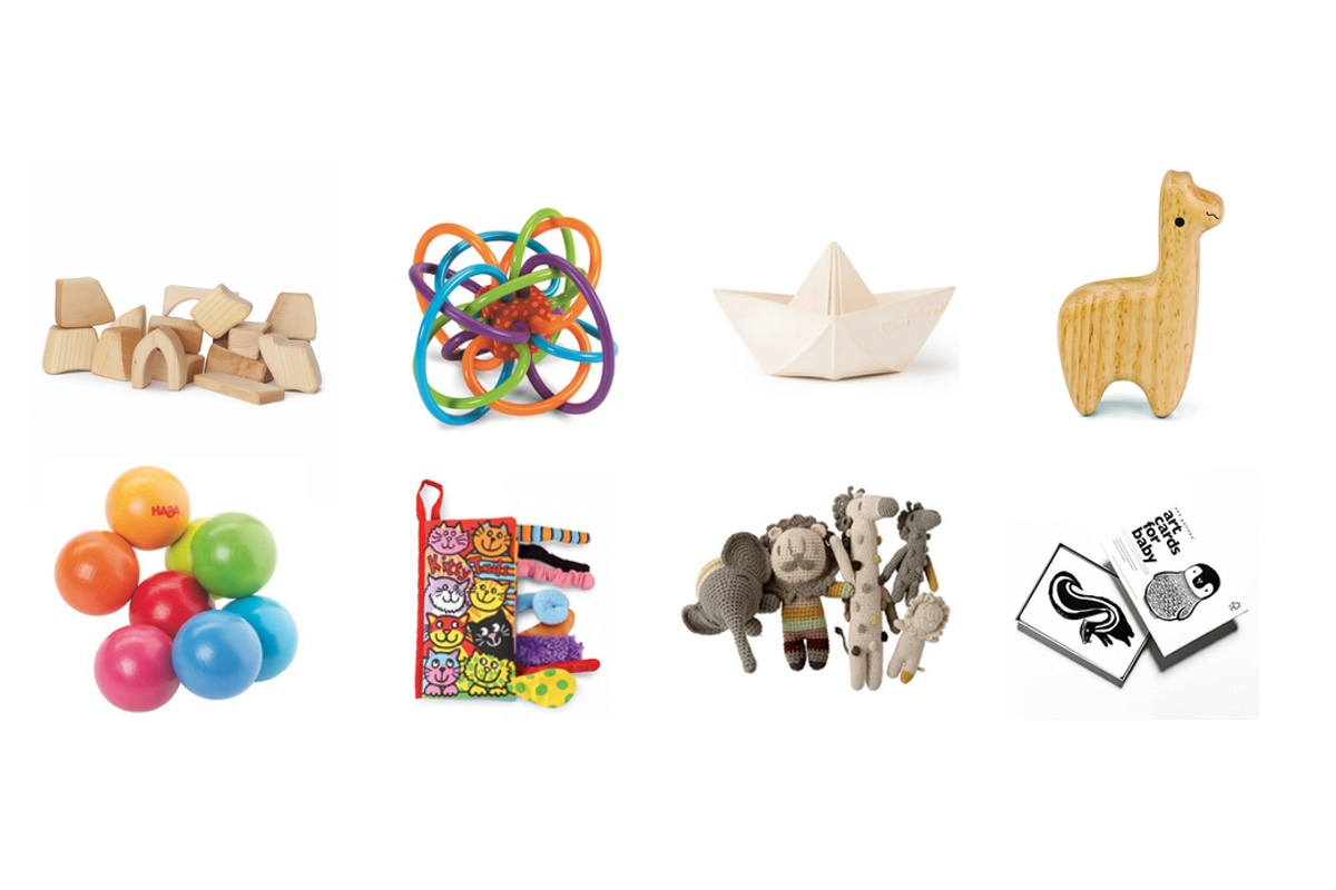 20 Best Toys For Newborns : Best toys for newborns love child modern parenting