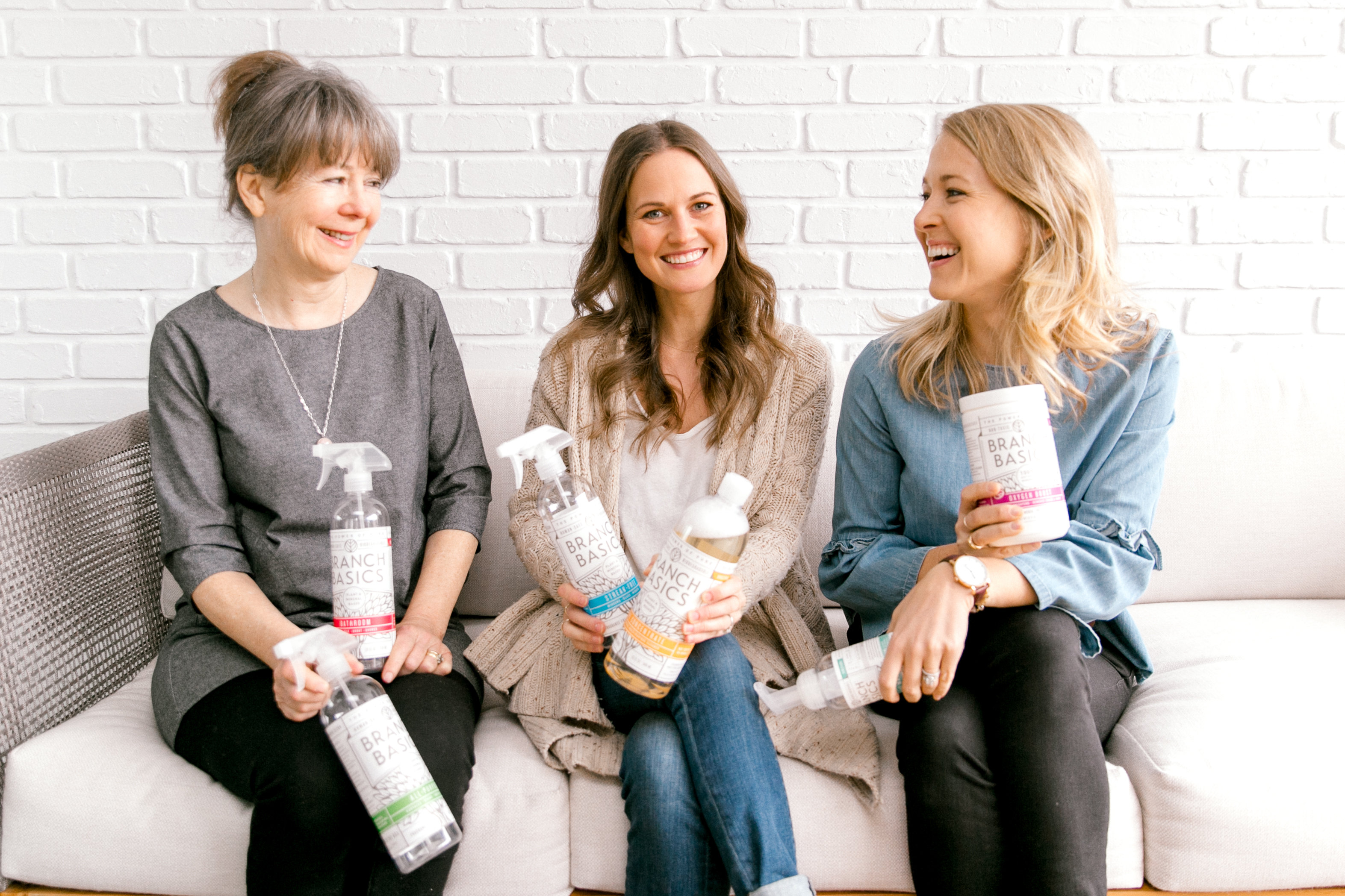 Branch Basics Is Changing The Way We Clean Our Home Love Child Modern Parenting Inspiration